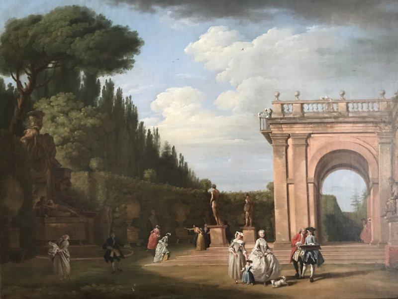 Vue de l'exposition Dolce Vita - Galeries du Carré Rive Gauche (32)