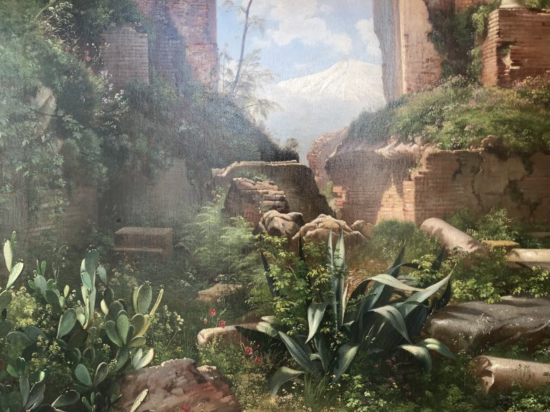 Vue de l'exposition Dolce Vita - Galeries du Carré Rive Gauche (33)