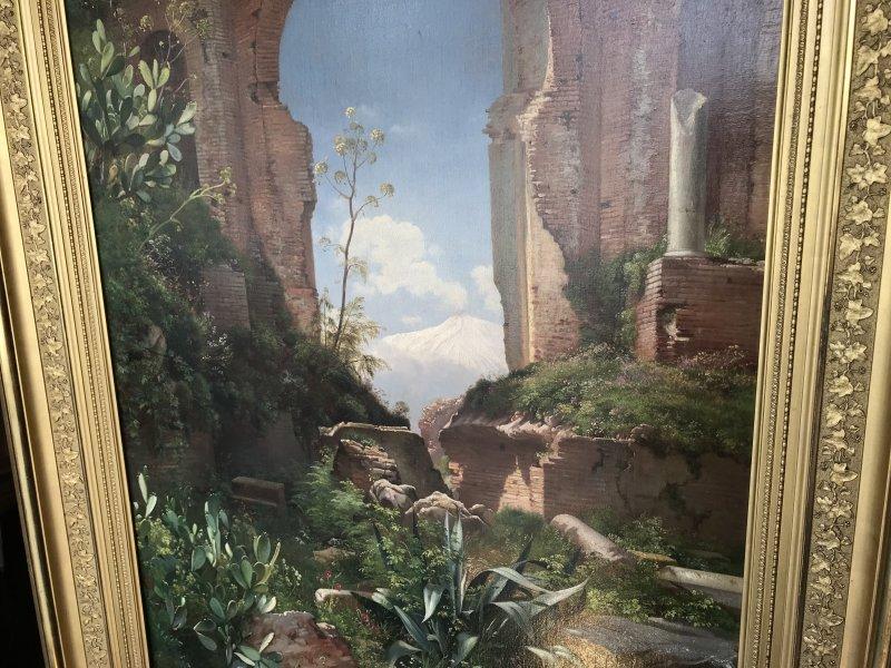 Vue de l'exposition Dolce Vita - Galeries du Carré Rive Gauche (34)
