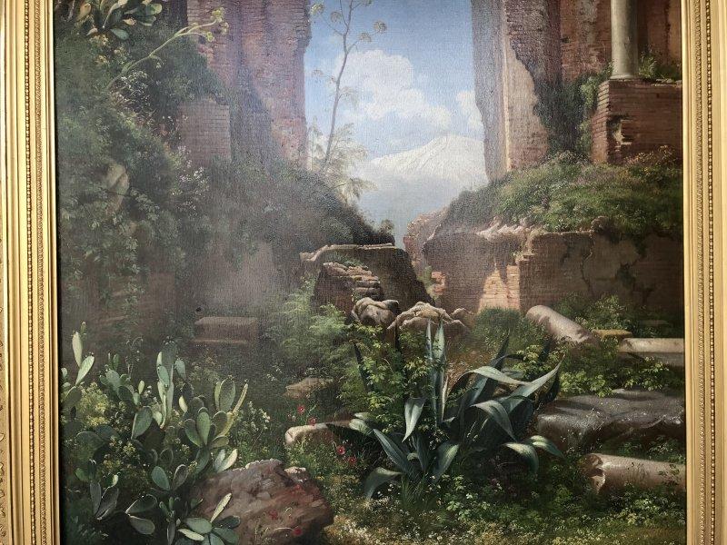 Vue de l'exposition Dolce Vita - Galeries du Carré Rive Gauche (35)