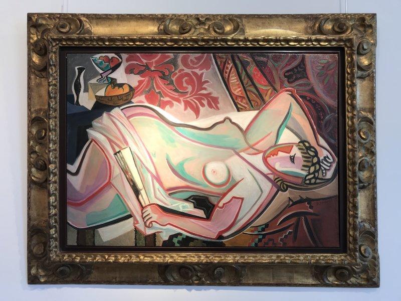 Vue de l'exposition Dolce Vita - Galeries du Carré Rive Gauche (37)