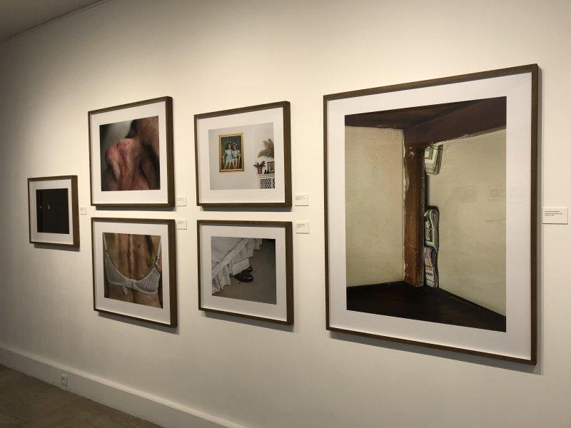 Vue de l'exposition Home, Seize photographes Magnum - Galerie Joseph (11)