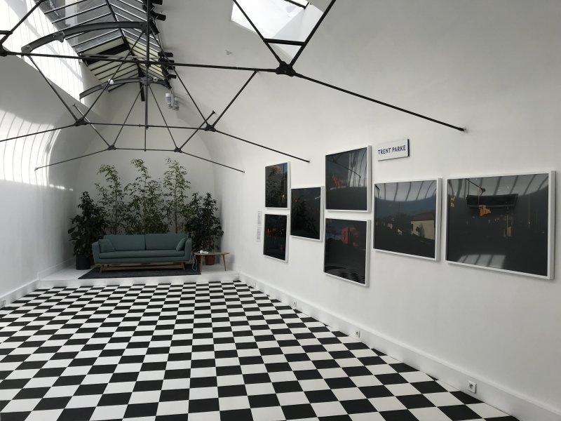Vue de l'exposition Home, Seize photographes Magnum - Galerie Joseph (20)