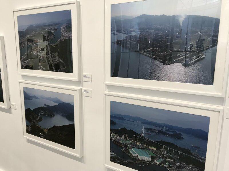 Vue de l'exposition Home, Seize photographes Magnum - Galerie Joseph (21)