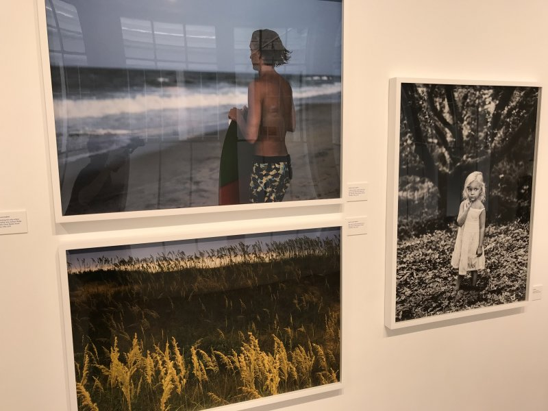 Vue de l'exposition Home, Seize photographes Magnum - Galerie Joseph (27)