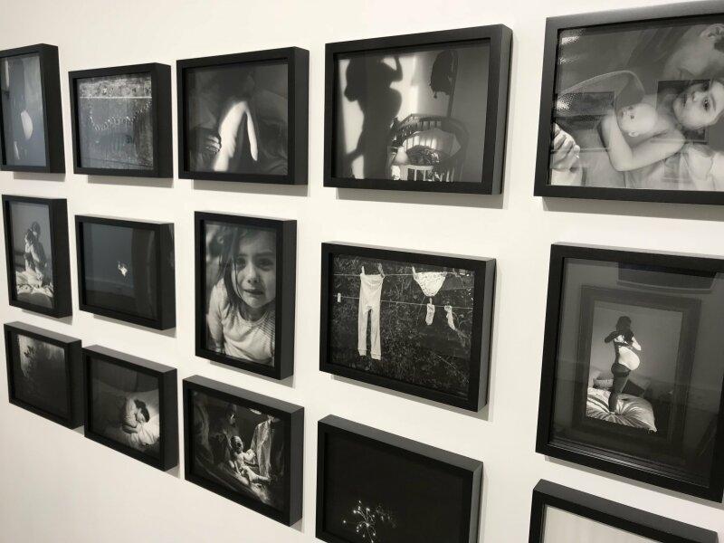 Vue de l'exposition Home, Seize photographes Magnum - Galerie Joseph (3)