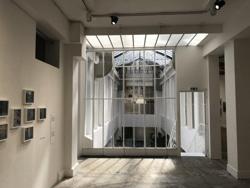 Vue de l'exposition Home, Seize photographes Magnum - Galerie Joseph (30)