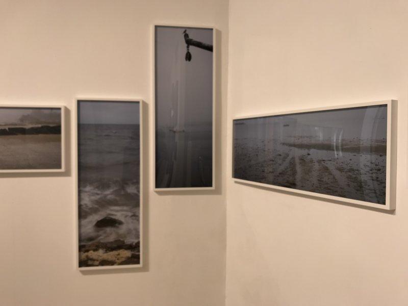 Vue de l'exposition Home, Seize photographes Magnum - Galerie Joseph (33)