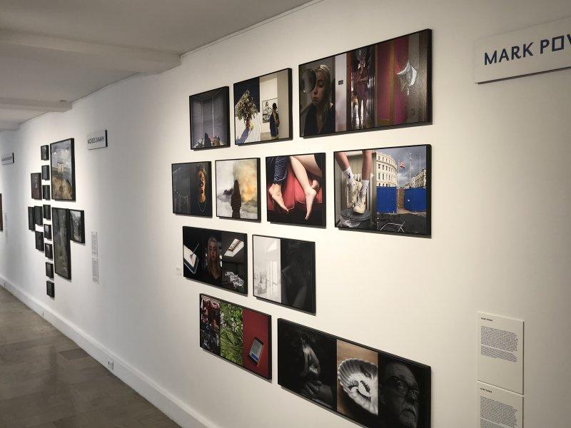 Vue de l'exposition Home, Seize photographes Magnum - Galerie Joseph (37)