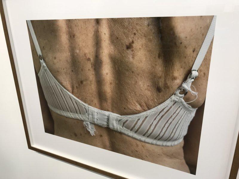 Vue de l'exposition Home, Seize photographes Magnum - Galerie Joseph (39)