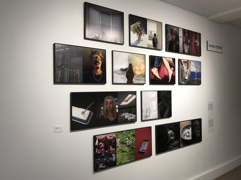 Vue de l'exposition Home, Seize photographes Magnum - Galerie Joseph (6)