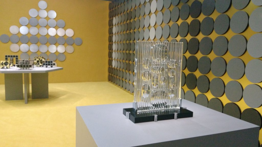 Vue de l'exposition Vasarely au Centre Pompidou, Paris (141)