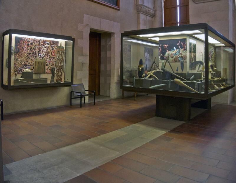 Salle Musée