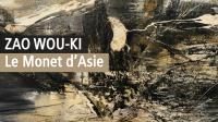 Zao Wou-Ki, Musée d'Art Moderne de la Ville de Paris