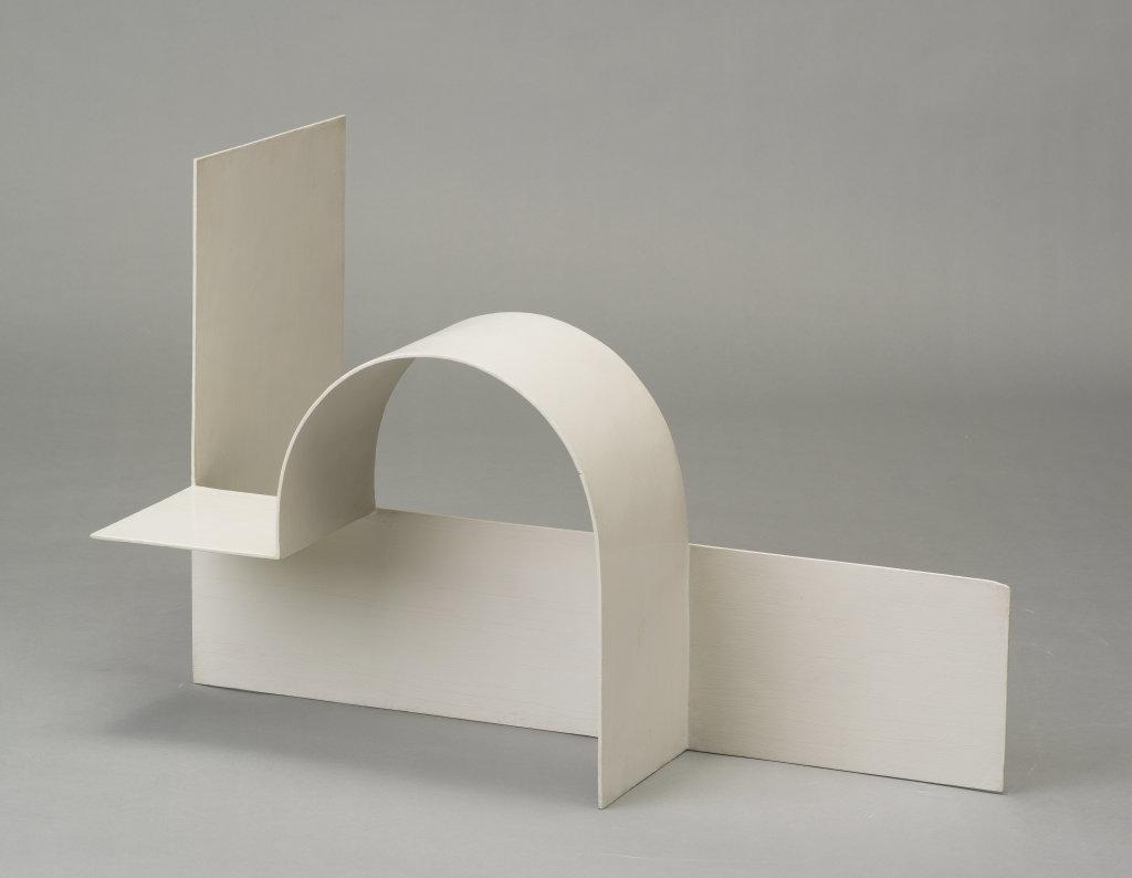 Katarzyna Kobro, Kompozycja przestrzenna, Composition spatiale