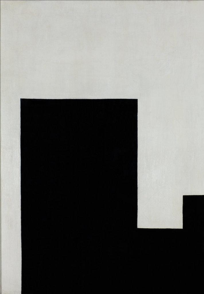 Władysław Strzemiński, Kompozycja architektoniczna, Composition architectonique