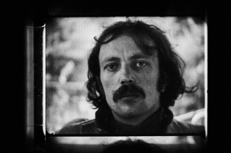1. Graf Zokan (Franz West) - 1969