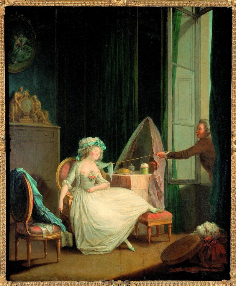 Jean-Frédéric Schall (1752-1825).