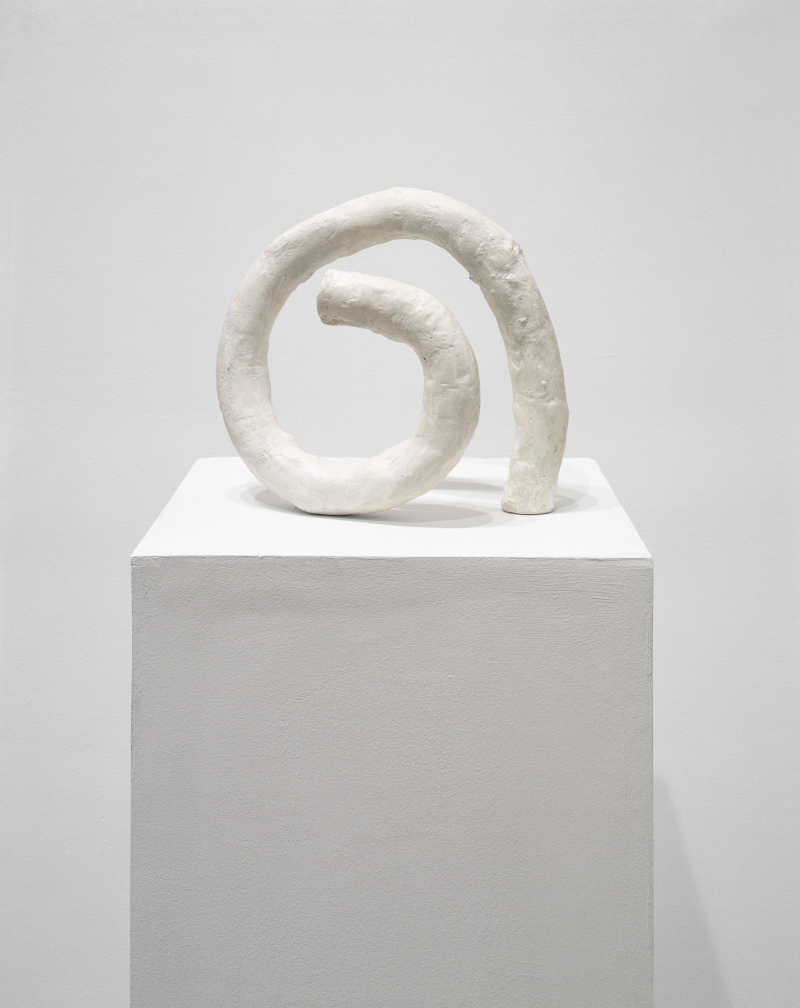 4. Franz West, The First Passstück - 1978-1994
