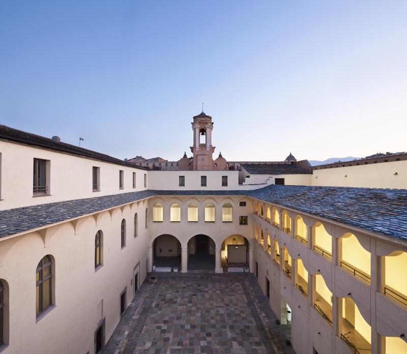 © Musée de Bastia, tous droits réservés