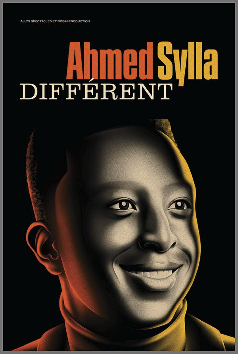 AHMED-SYLLA-DIFFERENT_au Casino de PARIS