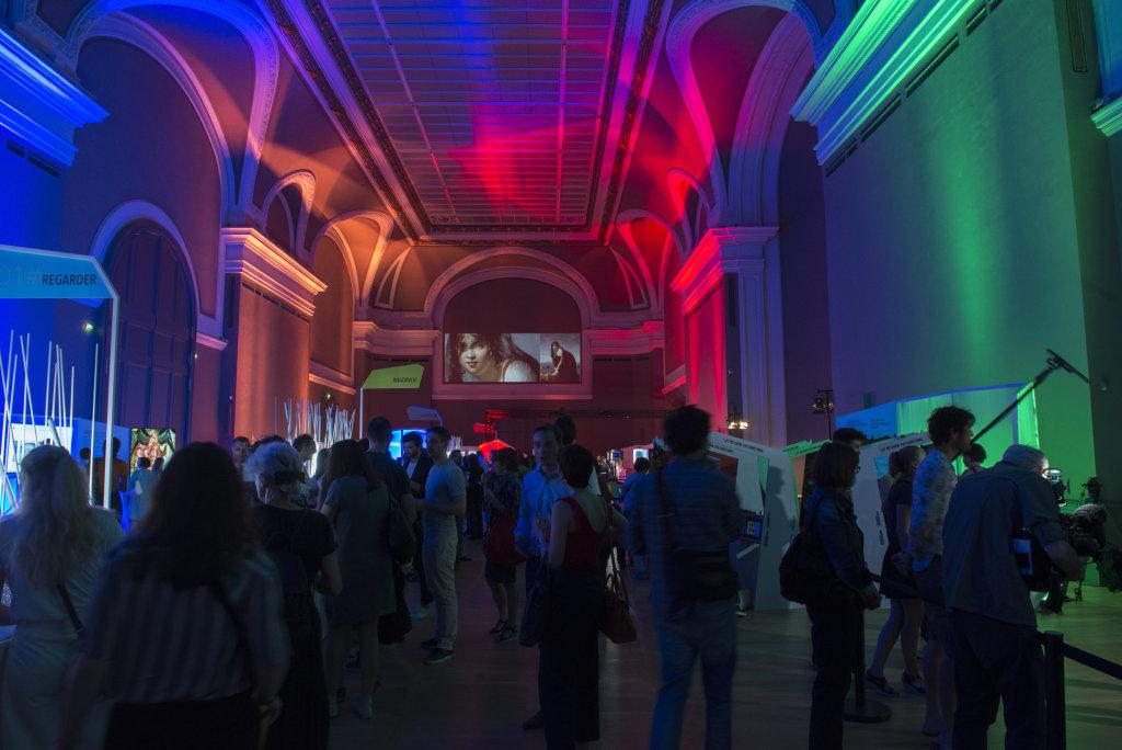 ArtConnexion - Grand Palais