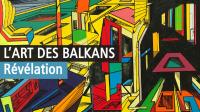 L'art des Balkans, Galerie Boris