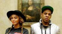Beyonce-et-Jay-Z-lors-de-leur-visite-du-Louvre