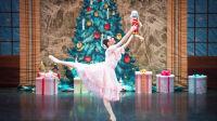 casse-noisette ballet palais congrès