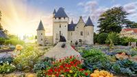 Chateau du Rivau (c) G. Bertholon