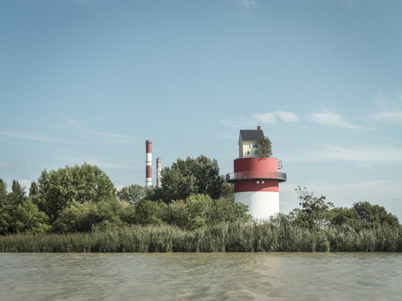 Croisière Estuaire NantesSaint-Nazaire © Franck Tomps / LVAN