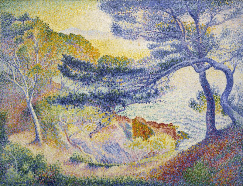 Cross Henri Edmond