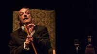 Dali, conférences imaginaires au Théâtre Mathurin