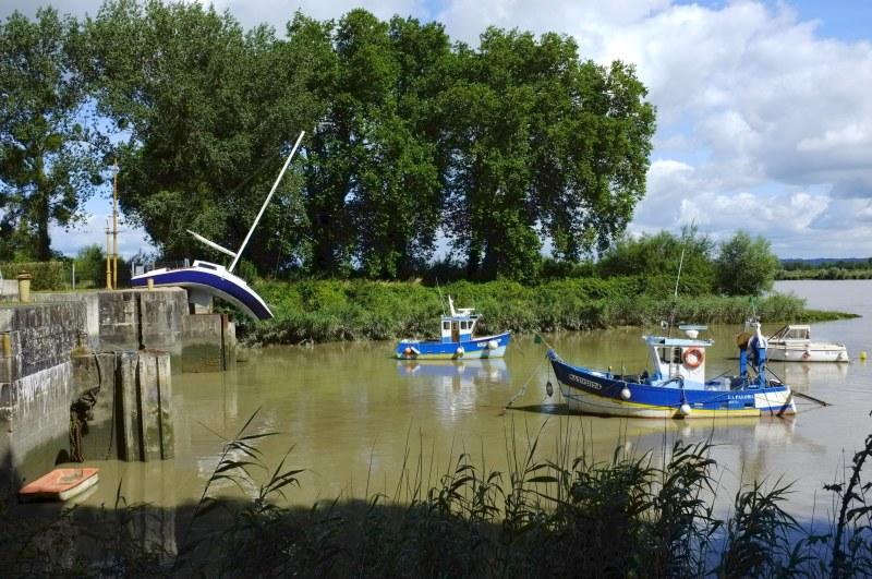 Erwin Wurm, Misconceivable, Canal de la Martinière, Le Pellerin, création pérenne Estuaire 2007 © Gino Maccarinelli/LVAN