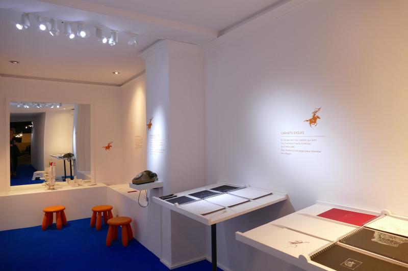 ©P.Denier-Balaÿ. Musées Riom Limagne et Volcans
