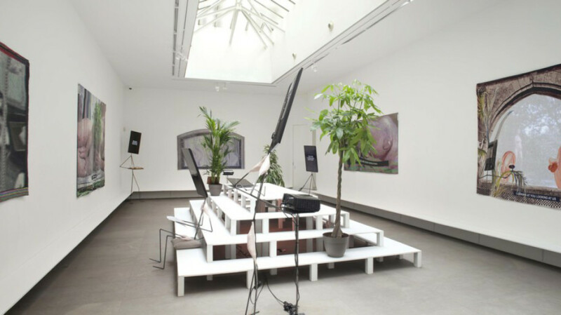 Laure Prouvost expo