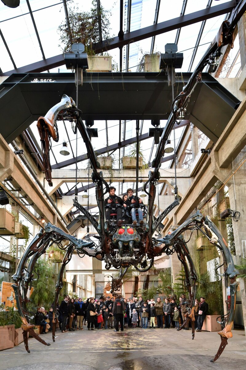 Machines de Nantes