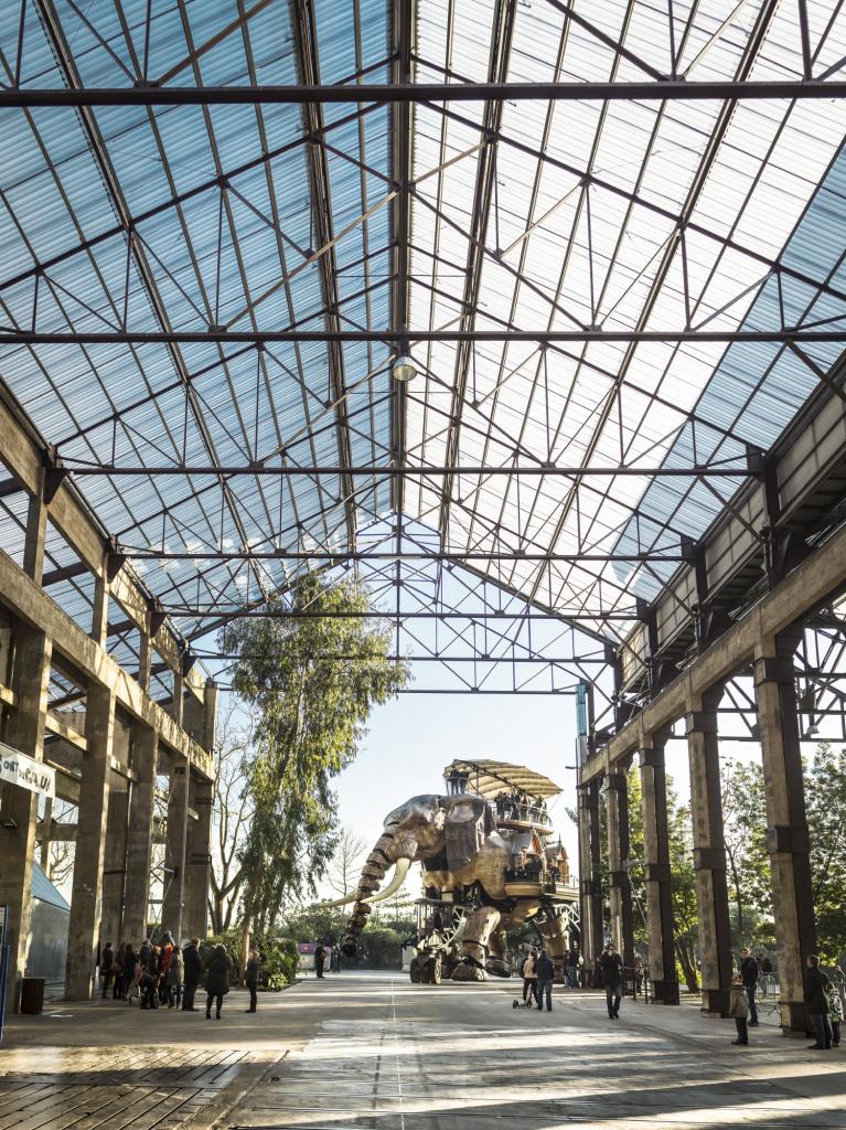 Machines de Nantes 2