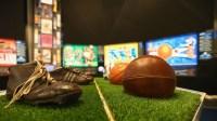Musée du football mondial de la FIFA, Zurich