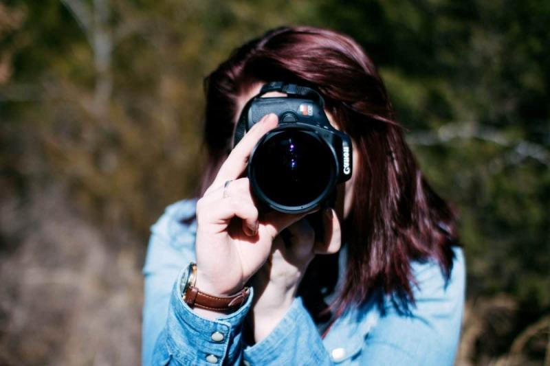 Photographe, (c) domaine public.