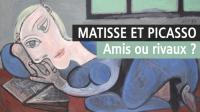 Picasso et Matisse, La Comédie du modèle, Musée Matisse Nice
