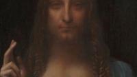 Salvator Mundi - Leonard de Vinci