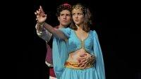 Spectacle jeune public Paris - Aladin au Théâtre du Palais Royal