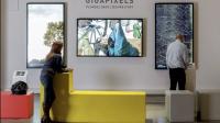 Tableaux en gigapixels - Art Connexion