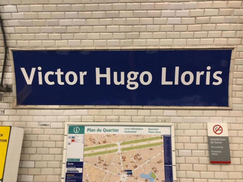 Victor Hugo Lloris