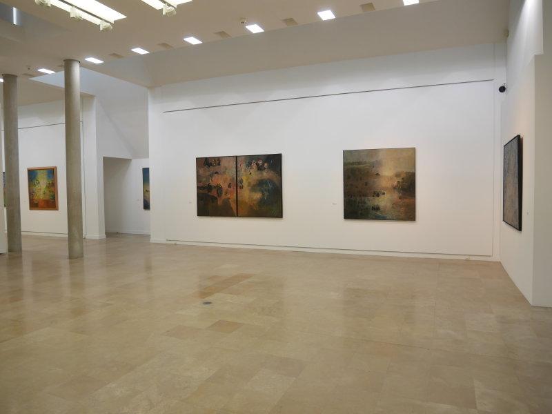 © Musée de l'Hospice Saint-Roch