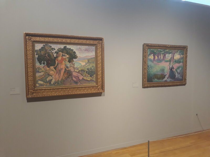 © Musée des Impressionnismes de Giverny, tous droits réservés