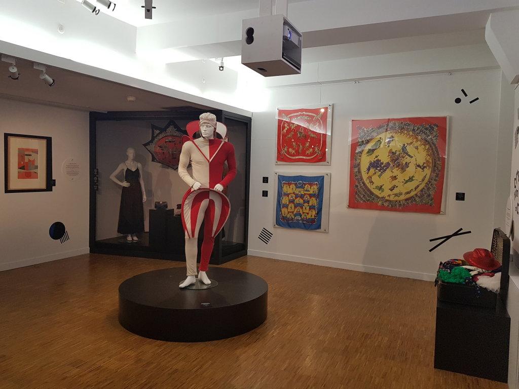 07. L'art Fait son cirque - Musée Bourgoin Jallieu