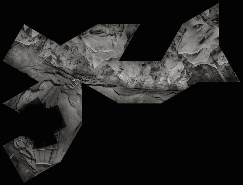 FOND_FELINS-35 © Raphaël Dallaporta, Éditions Xavier Barral, 2016