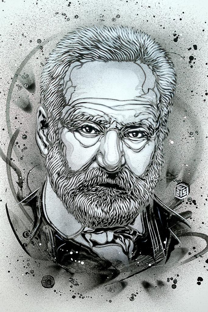 2. Victor Hugo_C215